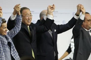 L'essentiel de la COP21 - Points clés