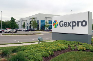 Rénovation écoénergétique pour BAE Systems avec Gexpro