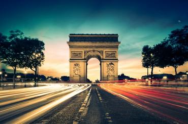 Equiper un palace parisien en rénovation
