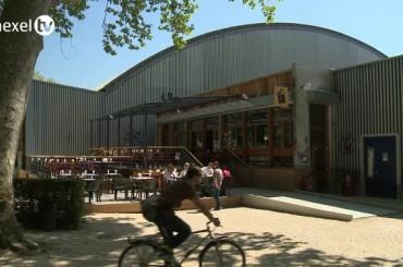 Système de contrôle d'accès pour un bâtiment culturel à Grenoble