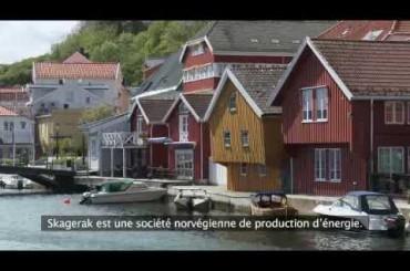 Rexel au service de la distribution d'électricité en Norvège