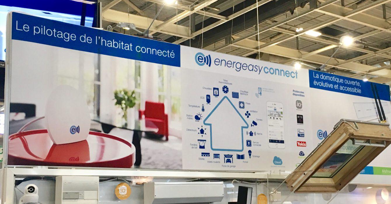 Rexel expo 2017 paris focus sur l habitat connect rexel for Salon rexel